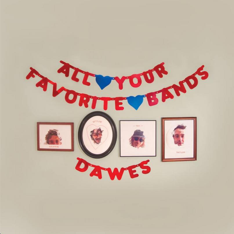 dawes-album